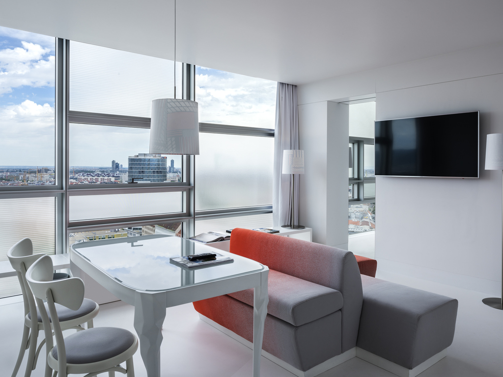 Sofitel Vienna Stephansdom - Lifestyle Hotel Vienna | ACCOR