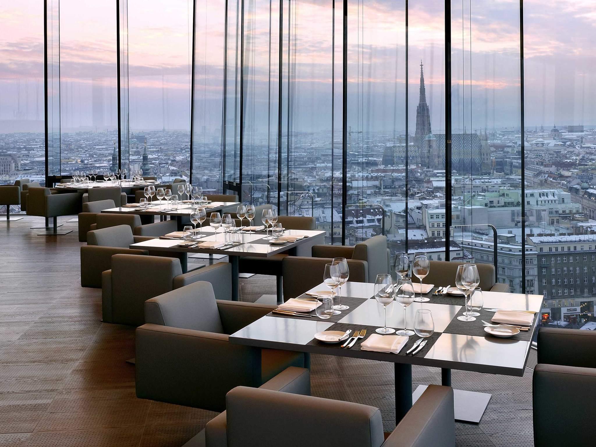 Sofitel Vienna Stephansdom - Lifestyle Hotel Vienna   ACCOR