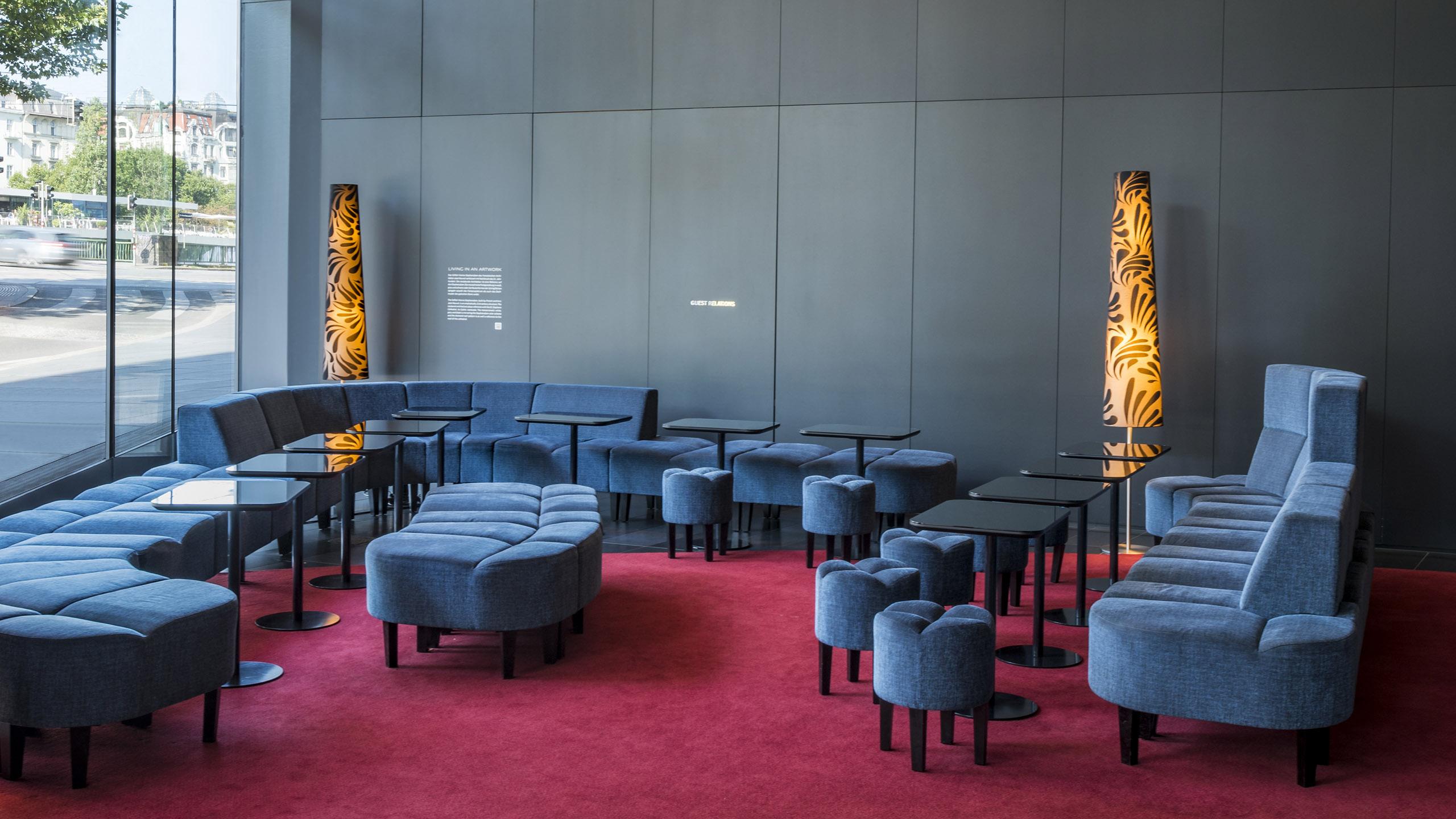 Luxury hotel VIENNA – Sofitel Vienna Stephansdom