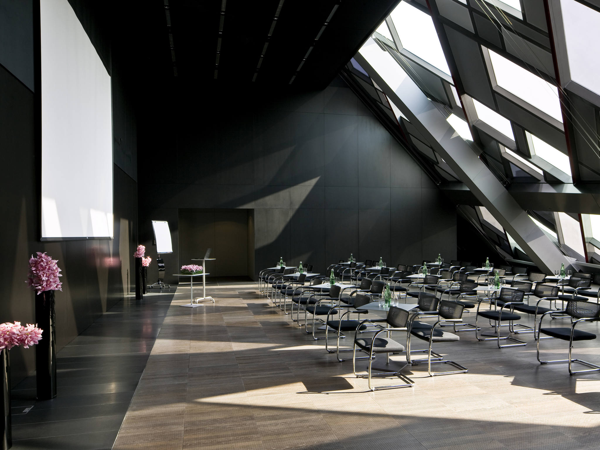 Meeting and event spaces at hilton austria hotels vienna and -  Meetings And Events Sofitel Vienna Stephansdom
