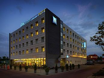 Warschau Hotel Ibis