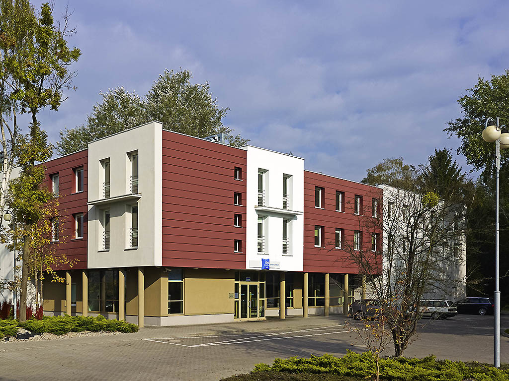 Hotel ibis budget wroclaw stadion for Hotels wroclaw