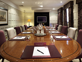 Meetings - Mercure Salisbury White Hart Hotel