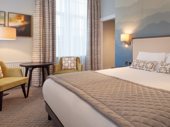 Rooms - Mercure Blackburn Dunkenhalgh Hotel and Spa