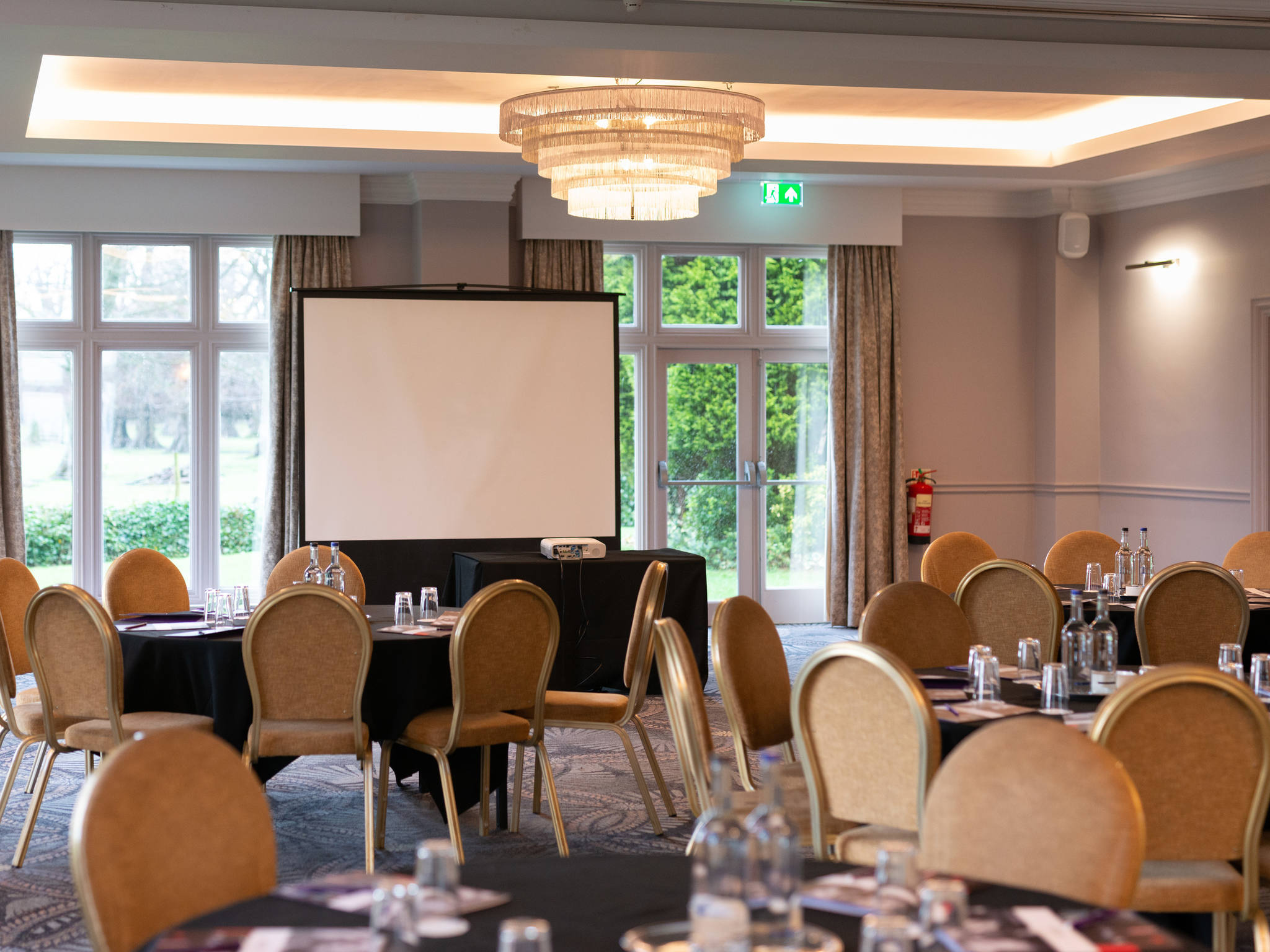Meetings And Events Mercure Blackburn Dunkenhalgh Hotel Spa