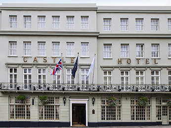 Castle Hotel Windsor - MGallery by Sofitel