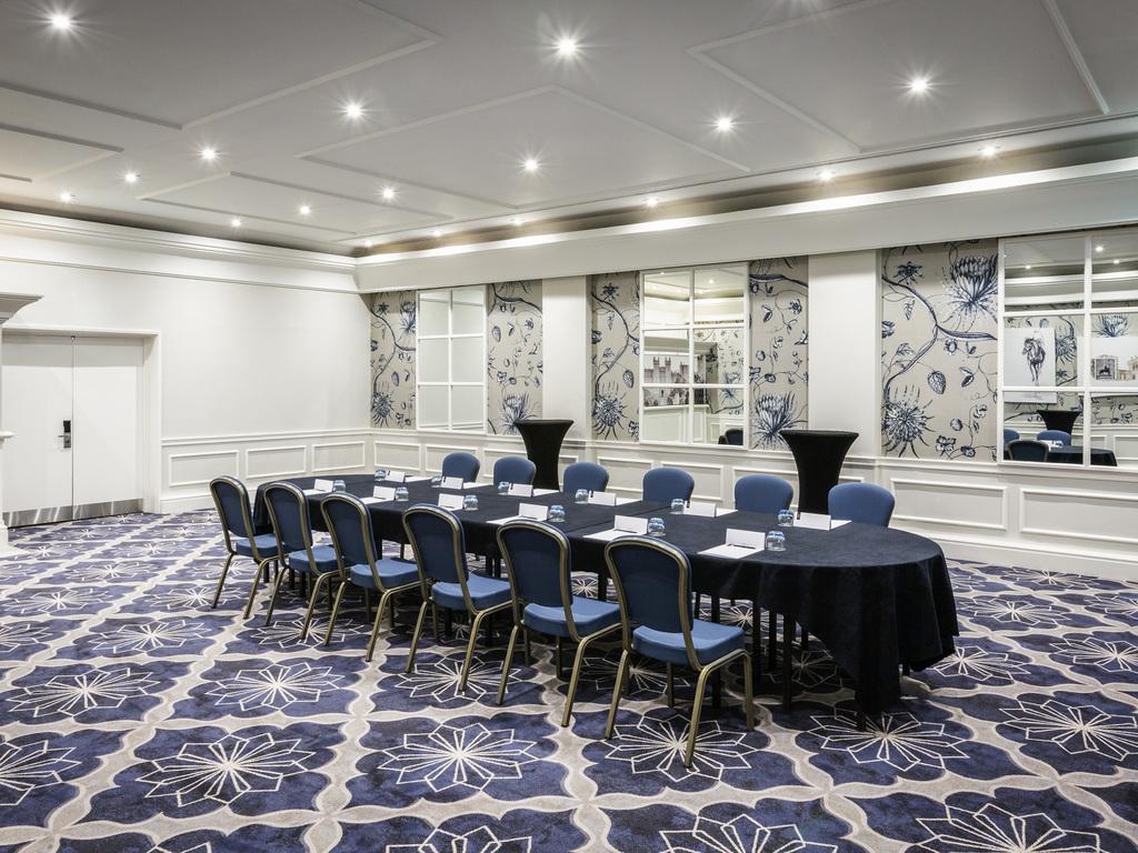 Luxury hotel WINDSOR – Castle Hotel Windsor - MGallery