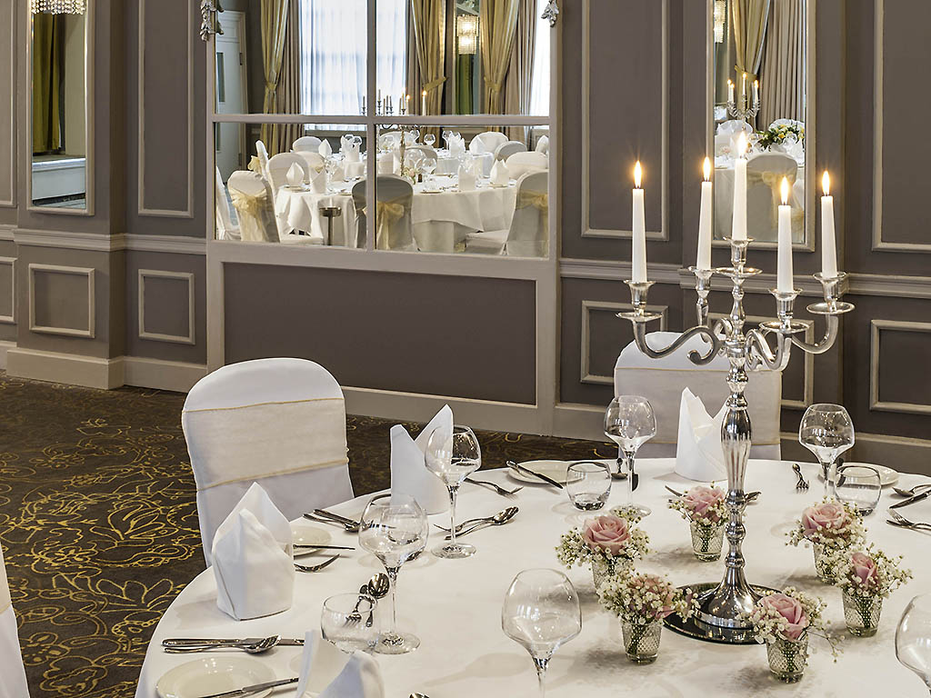 Your Dream Wedding At Castle Hotel Windsor Mgallery By Sofitel