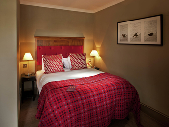Rooms - Mercure London Staines upon Thames Hotel