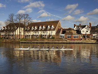 Services - Mercure London Staines upon Thames Hotel