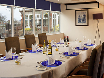 Meetings - Mercure London Staines-upon-Thames Hotel