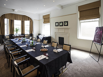 Meetings - Mercure Farnham Bush Hotel