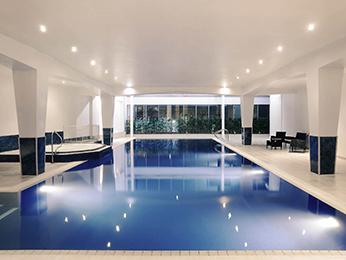 Mercure Cardiff Holland House Hotel & Spa