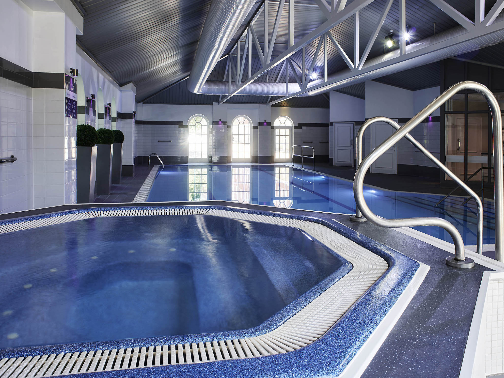 Hotel - Mercure Exeter Southgate Hotel