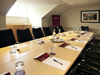 Meetings - Mercure Brandon Hall Hotel and Spa Warwickshire