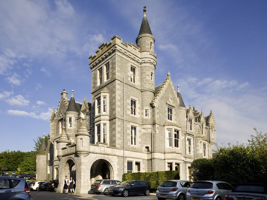 Aberdeen Ardoe House Hotel And Spa 4 Star Hotel Accor