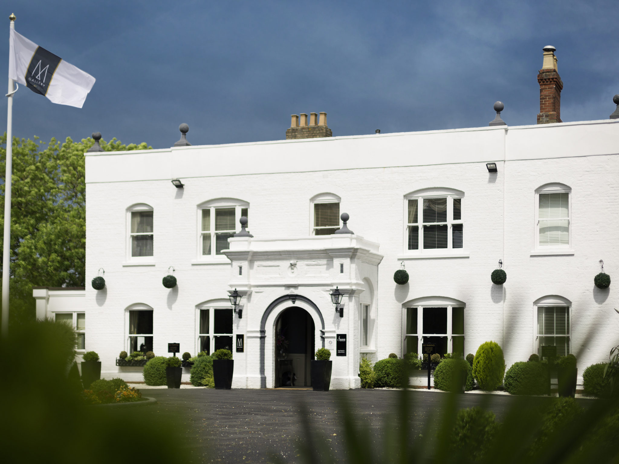 MGallery Woughton House | Hotel in Milton Keynes
