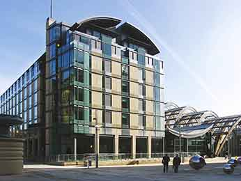 Novotel Sheffield Centre | 4 Star Hotel - AccorHotels