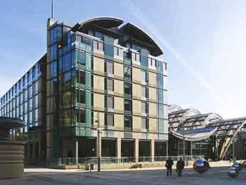 Mercure Sheffield St Paul's - Hotel & Spa