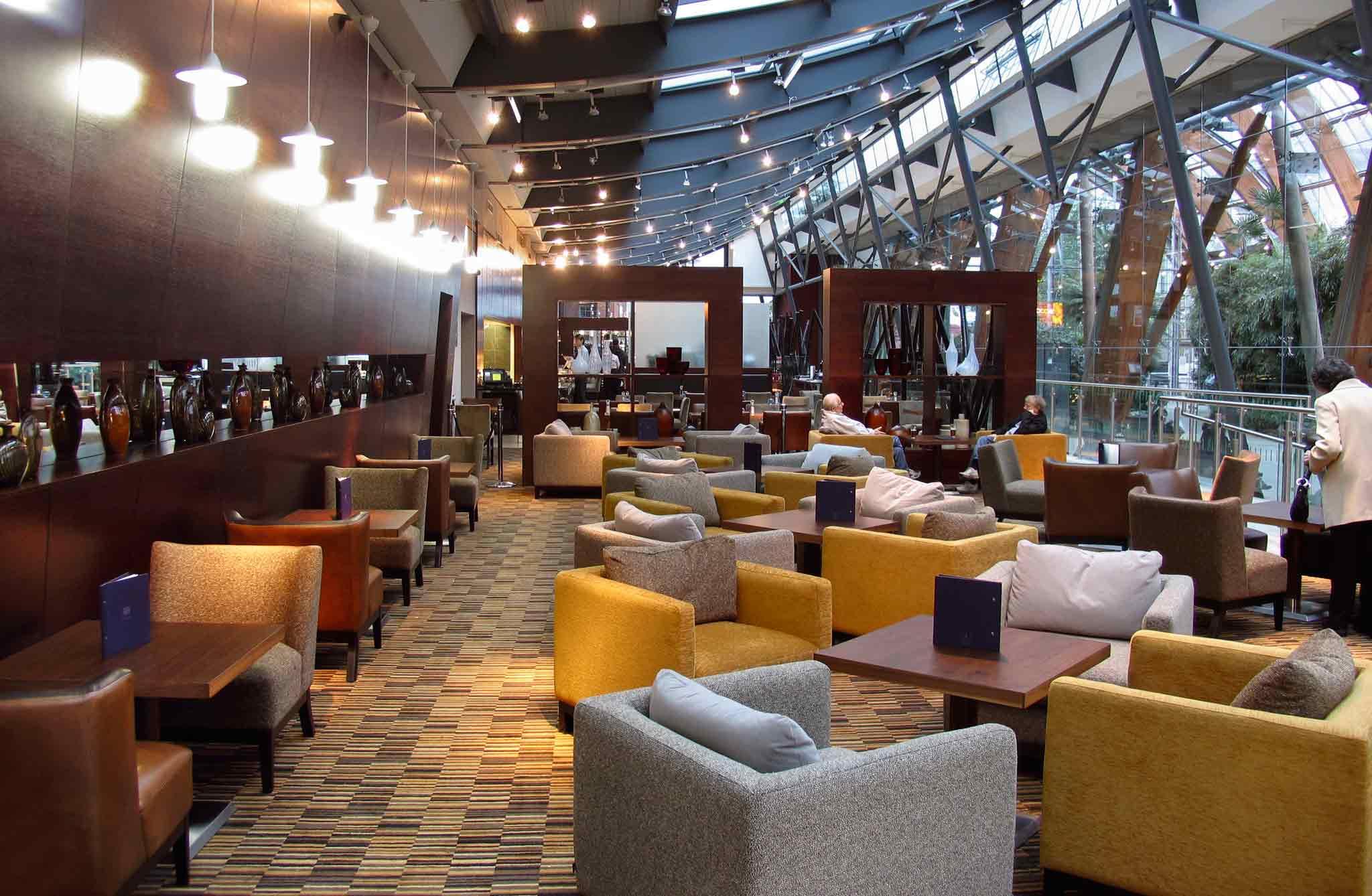 Mercure Hotel And Spa Sheffield