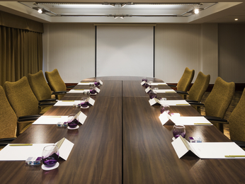 Meetings - Mercure Sheffield St Paul's Hotel and Spa