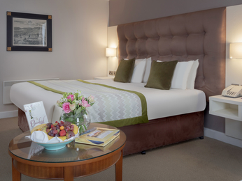 Camere - Mercure Shrewsbury Albrighton Hall Hotel and Spa
