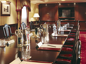 Meetings - Mercure Stratford upon Avon Shakespeare Hotel