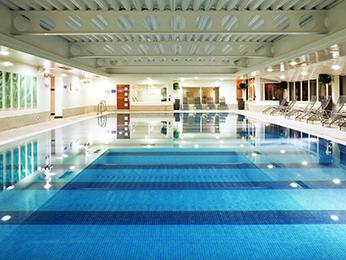 Mercure Manchester Norton Grange - Hotel & Spa