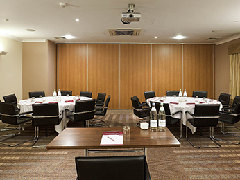 Meetings - Mercure Manchester Norton Grange Hotel and Spa