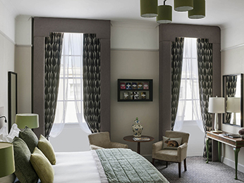 Kamers - Queens Hotel Cheltenham MGallery Collection