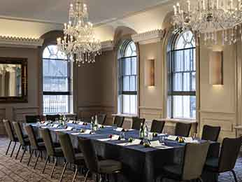 Meetings - Queens Hotel Cheltenham MGallery Collection