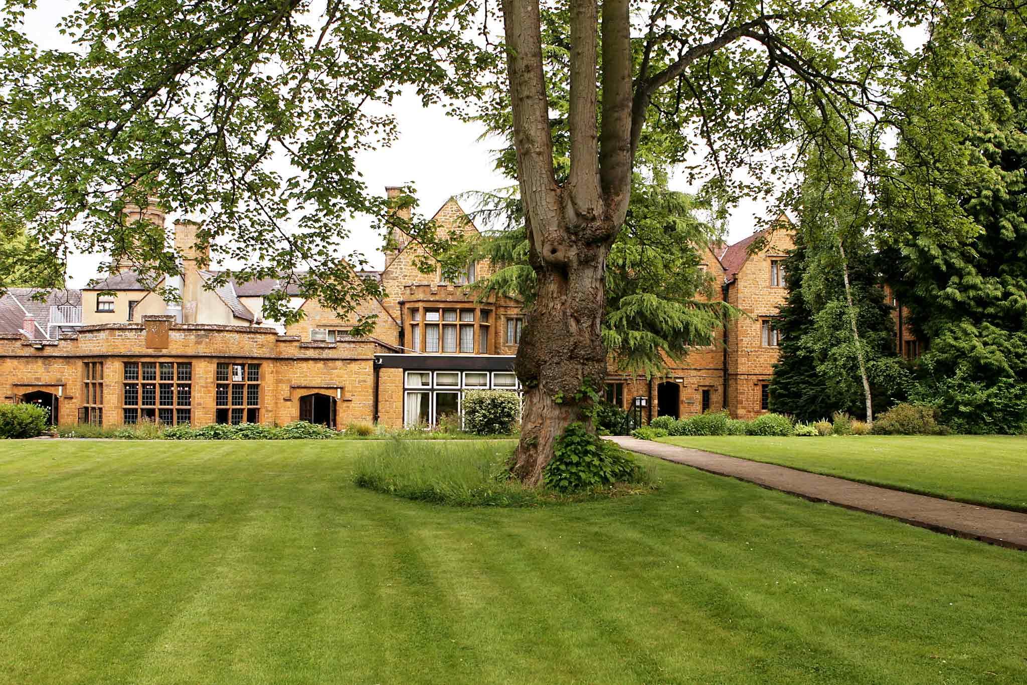Hotel Mercure Banbury Wly Hall