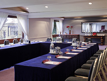 Toplantılar - Mercure Banbury Whately Hall Hotel