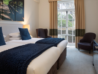Quartos - Mercure Box Hill Burford Bridge Hotel