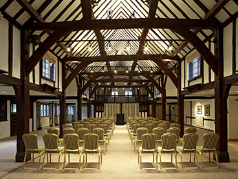 Meetings - Mercure Box Hill Burford Bridge Hotel