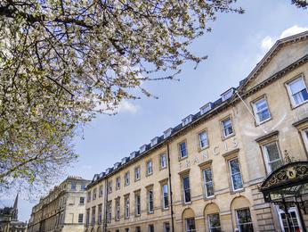 Francis Hotel Bath - MGallery by Sofitel