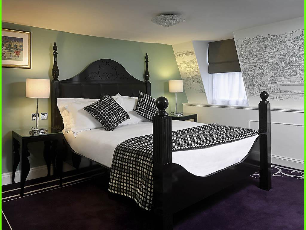 Hôtel à BATH - Francis Hotel Bath - MGallery by Sofitel