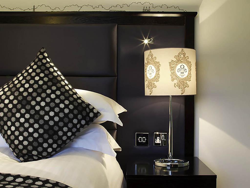 Hotel de luxe BATH – Francis Hotel Bath  MGallery by Sofitel -> Plasma De Luxe