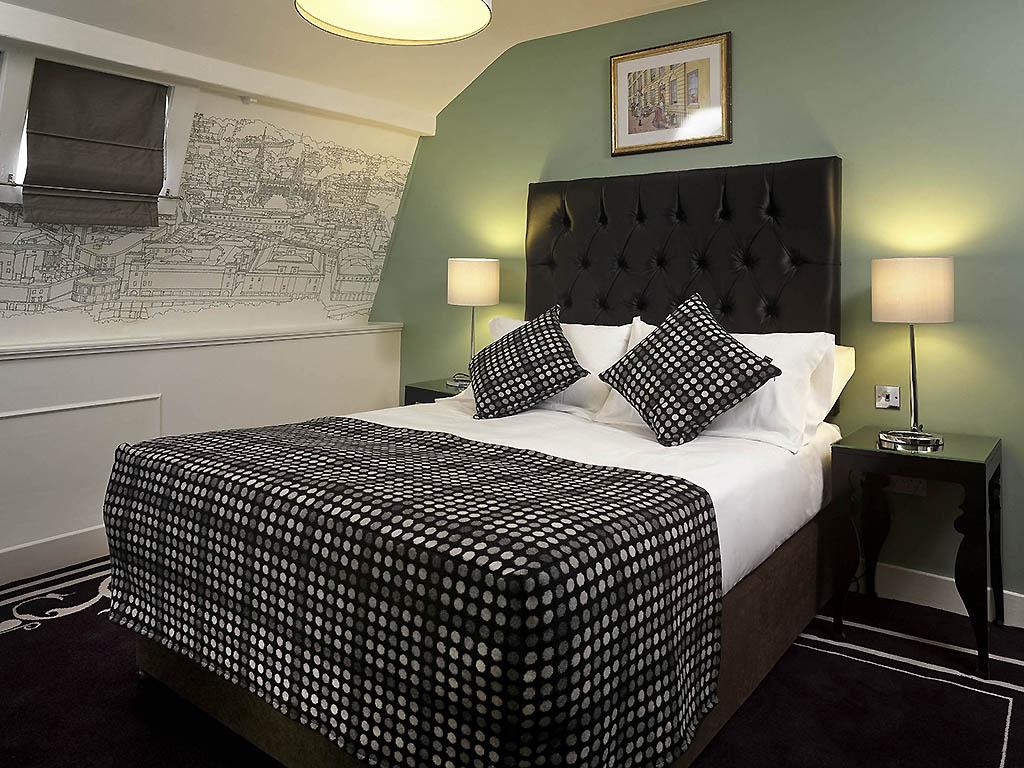 Hotel De Luxe Bath Francis Hotel Bath Mgallery By Sofitel
