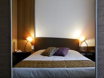 Aparthotel Adagio Bordeaux Gambetta à BORDEAUX