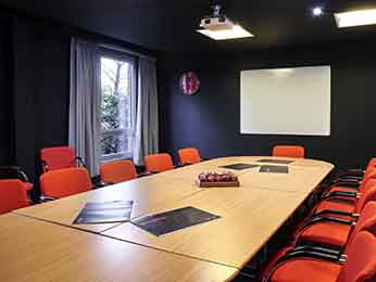Meetings - ibis Swansea