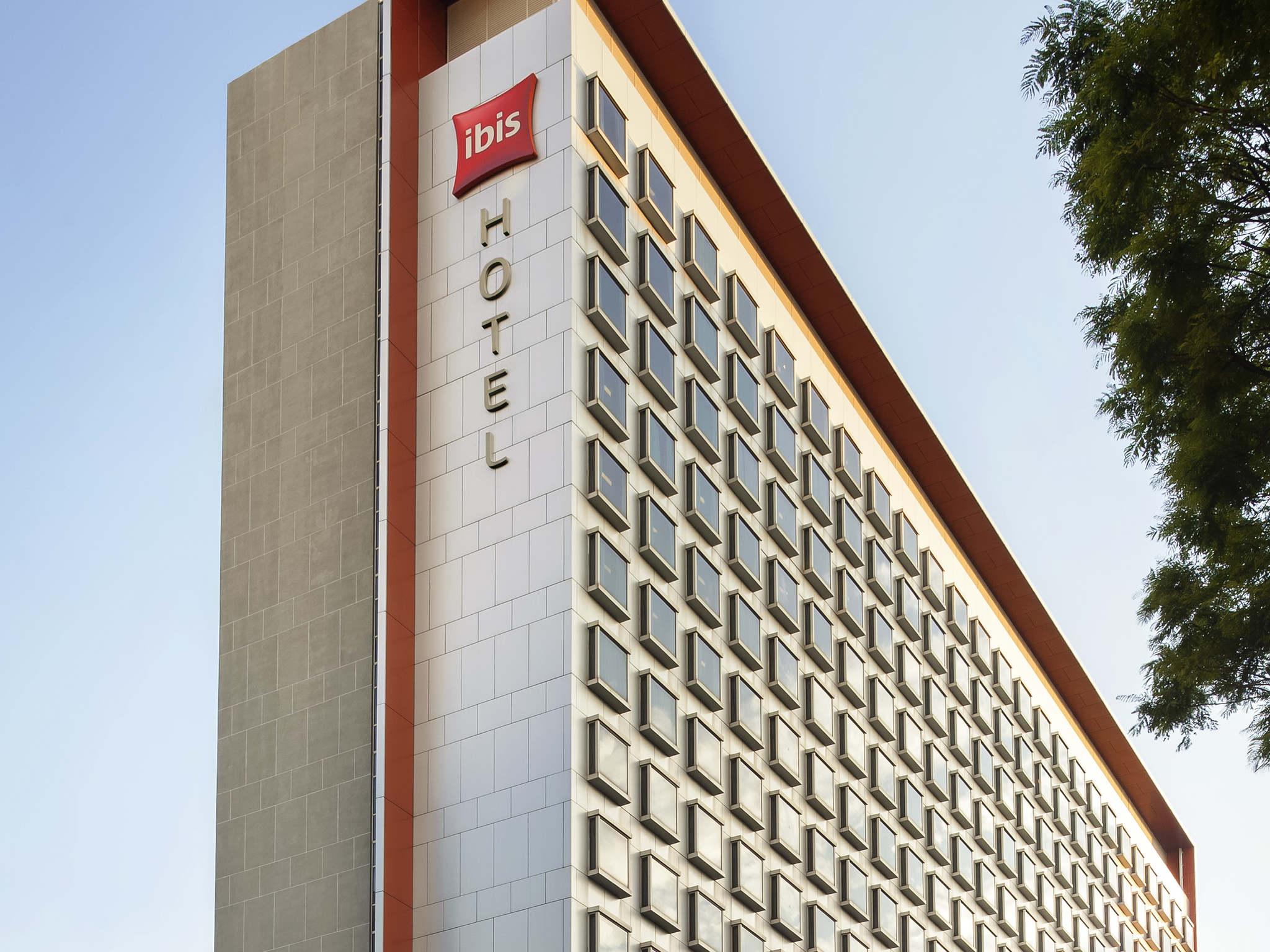 Hotell – ibis Singapore on Bencoolen