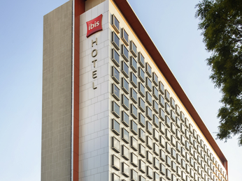 Hôtel - ibis Singapore on Bencoolen