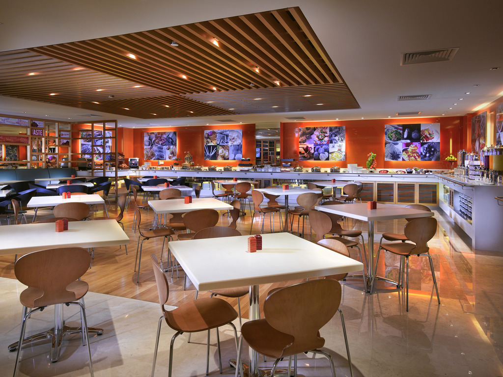 Taste Singapore Restaurants By Accorhotels