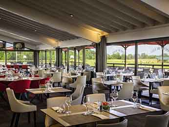 Restoran - Golf du Medoc Hotel et Spa Bordeaux - Mgallery Collection