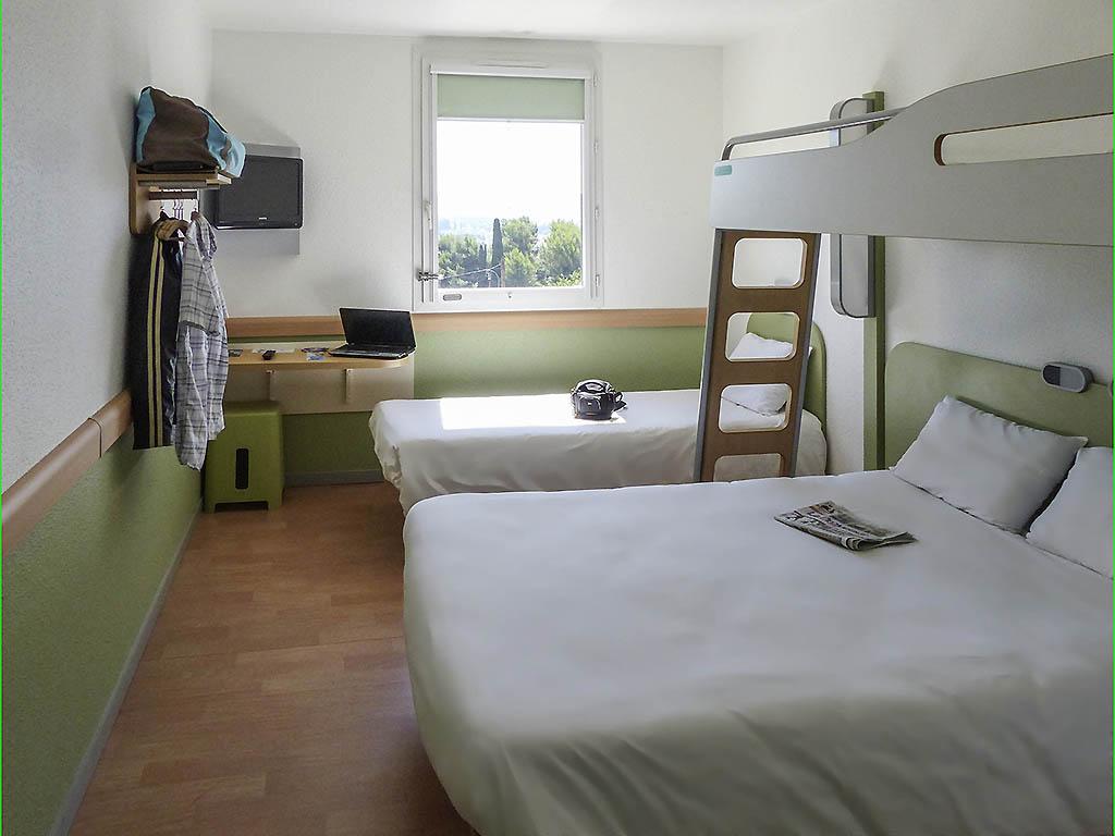 Hotel In Marseille Ibis Budget Marseille La Valentine