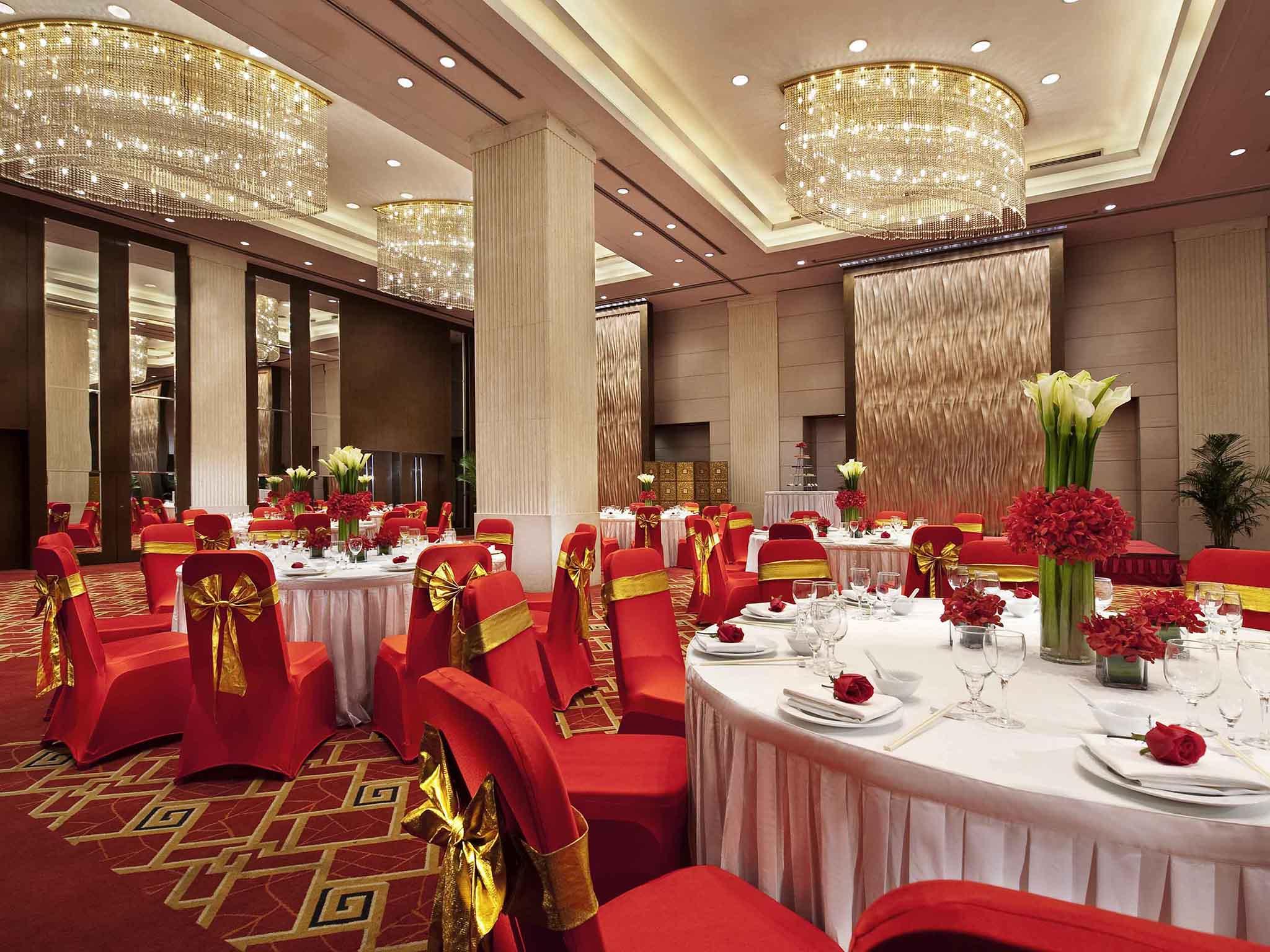 Hotel in Beijing - Grand Mercure Beijing Central - AccorHotels