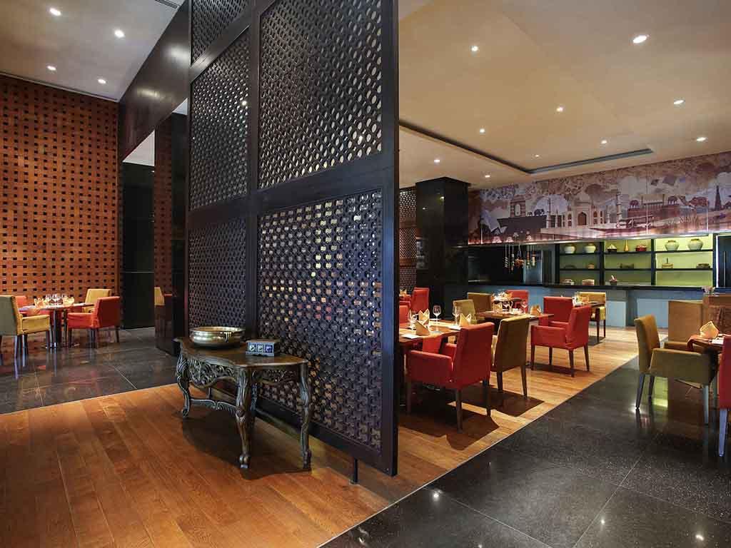 Haldi hyderabad restaurants by accorhotels