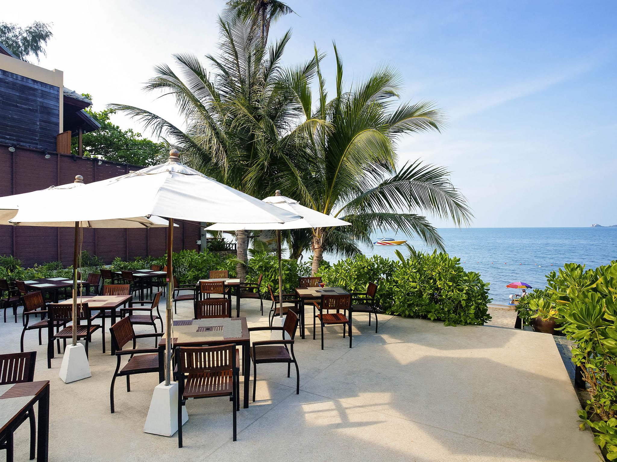 Hotel In Koh Samui Ibis Samui Bophut