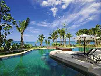苏梅岛博普宜必思酒店 —— 2008年10月开业